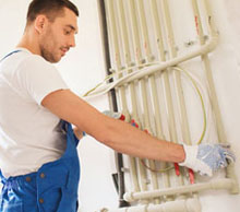 Commercial Plumber Services in Rancho Palos Verdes, CA